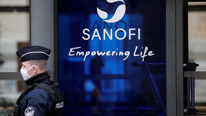Covid-19 : Sanofi lancera la dernière phase des études cliniques pour son 2e vaccin au deuxième semestre - Le Figaro