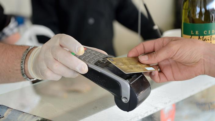 Crédit à la consommation en France : plus forte baisse annuelle depuis 2009 - Le Figaro