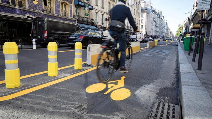 Pourquoi le prix des vélos risque d'augmenter cette année - Le Figaro