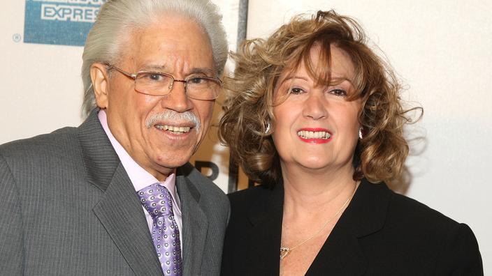 Décès à New York de Johnny Pacheco, légende de la salsa - Le Figaro
