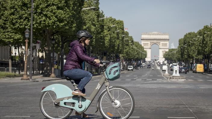 Velib' va devenir plus cher pour les villes et pour certains usagers - Le Figaro