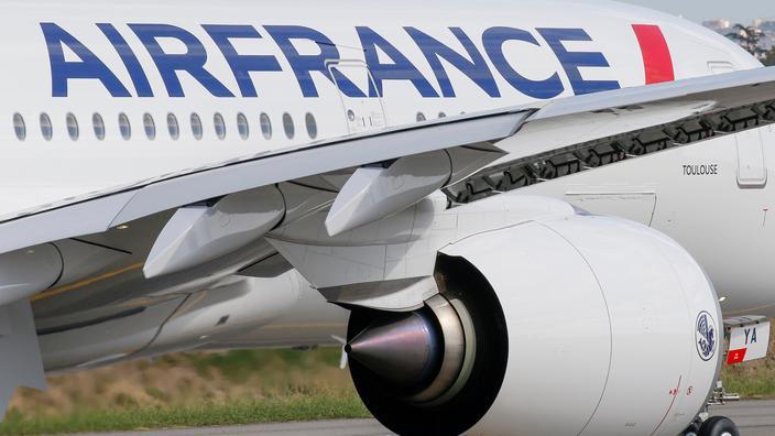 Avec des pertes records, Air France KLM fait le forcing pour renforcer ses fonds propres