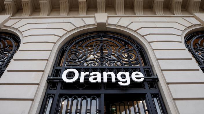 Orange lance Totem, une société destinée à la gestion de ses pylônes - Le Figaro