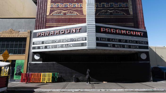États-Unis : le chômage enregistre une nouvelle hausse hebdomadaire - Le Figaro