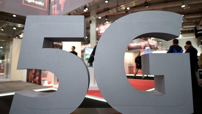 Les opérateurs télécoms vont pouvoir lancer la 5G à Paris - Le Figaro