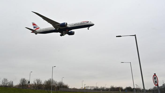 Anomalie détectée sur des Boeing 787 Dreamliner : 200 appareils vont être contrôlés - Le Figaro