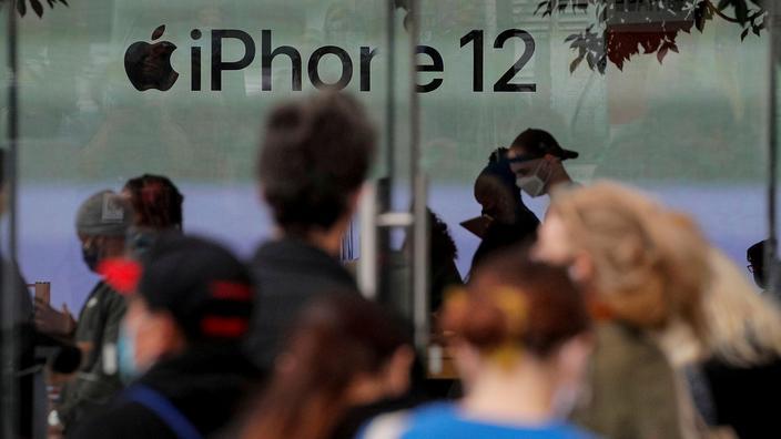 Le prix des iPhones et des consoles risque d'augmenter en 2021 - Le Figaro