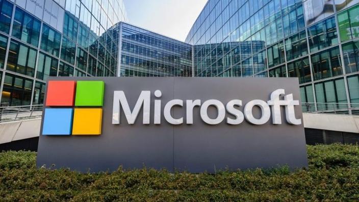 Droits voisins : Microsoft s'engage avec la presse européenne - Le Figaro