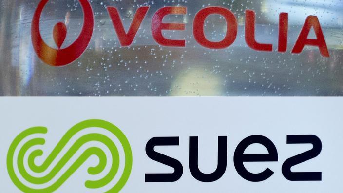 Revers pour Suez dans la bataille judiciaire face à Veolia - Le Figaro