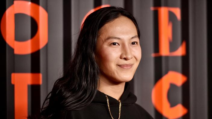 Le designer Alexander Wang cible de nouvelles accusations d'agression sexuelle - Le Figaro