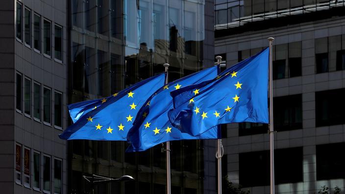 Télécoms : Bruxelles veut prolonger de 10 ans la suppression du «roaming» dans l'Union - Le Figaro