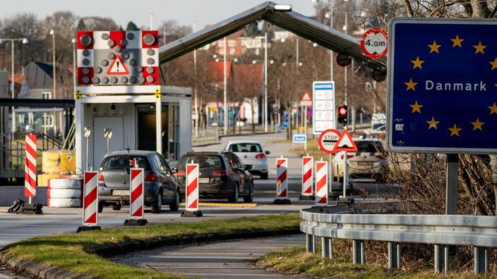 Covid-19: les Européens vont tenter de faire front commun face aux variants - Le Figaro