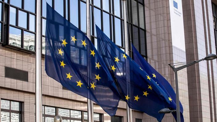 L'Espagne condamnée à une amende de 15 millions pour sa mauvaise protection des données privées