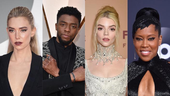 Covid-19, corruption, nouvelles stars... Les Golden Globes 2021 attendus au tournant - Le Figaro