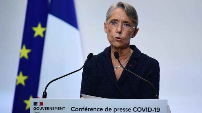 Télétravail : 52 entreprises mises en demeure depuis octobre - Le Figaro
