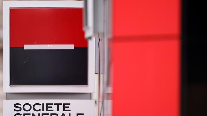 Lutte anti-blanchiment: Jersey inflige une amende à la Société Générale - Le Figaro