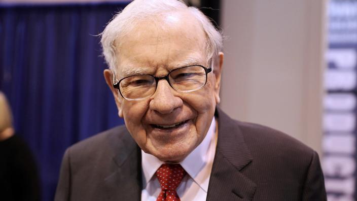 Warren Buffet se défie du marché obligataire - Le Figaro