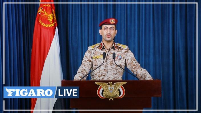 L'Arabie saoudite dit avoir déjoué une attaque des rebelles yéménites - Le Figaro