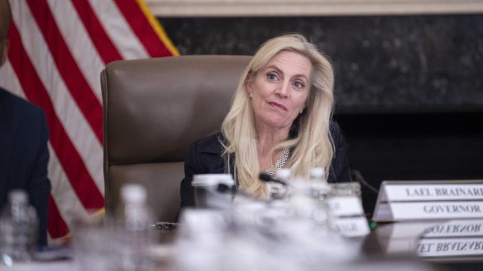 Etats-Unis : une gouverneure de la Fed juge nécessaire de réformer le système financier - Le Figaro