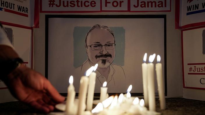 Washington appelle Ryad à «démanteler» l'unité responsable du meurtre de Khashoggi - Le Figaro