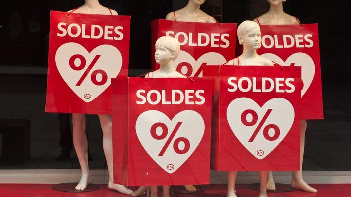 Soutien aux commerçants: Bercy réfléchit à compenser les stocks invendus - Le Figaro