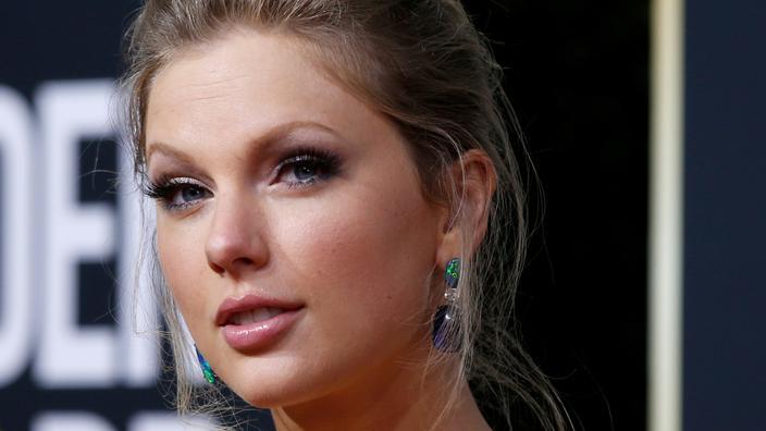 Taylor Swift interpelle Netflix après une réplique «sexiste» - Le Figaro