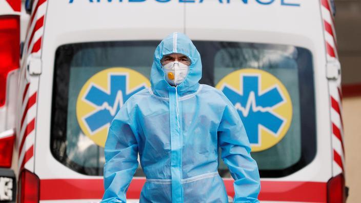 Covid-19 : nouvelle hausse des cas à Dunkerque, premiers transferts de patients hors région - Le Figaro