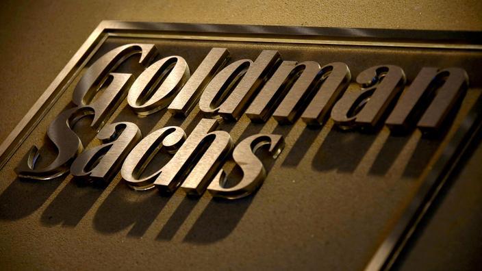 Départs en série de plusieurs hauts responsables chez Goldman Sachs - Le Figaro