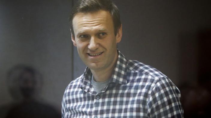 Affaire Navalny : le Kremlin dénonce les nouvelles sanctions occidentales, «absolument inacceptables» - Le Figaro