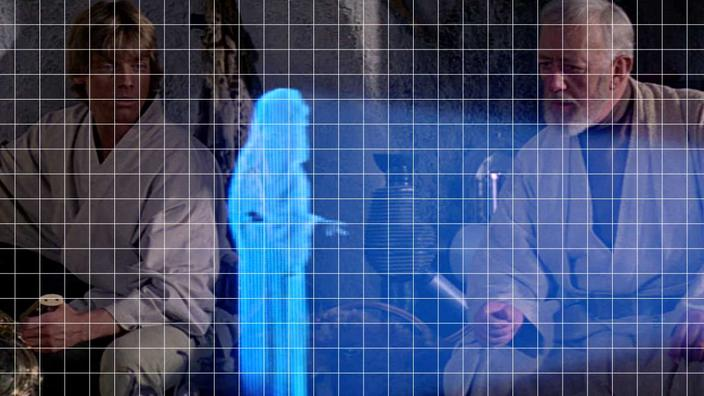 Les fabuleux enjeux scientifiques de l'hologramme quantique - Le Figaro
