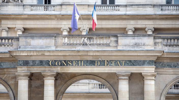 Covid-19 : le Conseil d'État juge «disproportionnée» l'interdiction de sortie des résidents d'Ehpad - Le Figaro