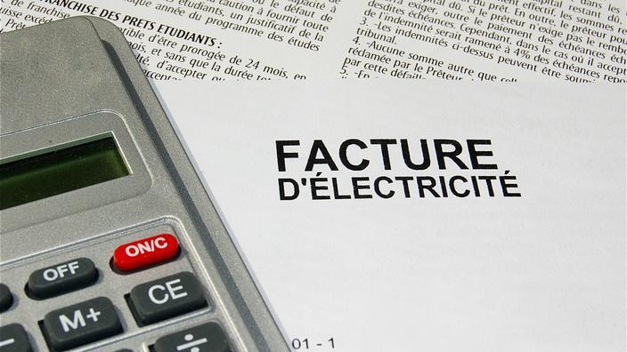 Énergie: un nouveau fournisseur propose l'électricité au prix de gros - Le Figaro