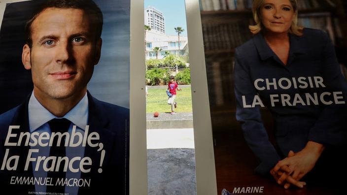 «Ni Macron, ni Le Pen» : les responsables de gauche jouent les équilibristes face à leurs électeurs