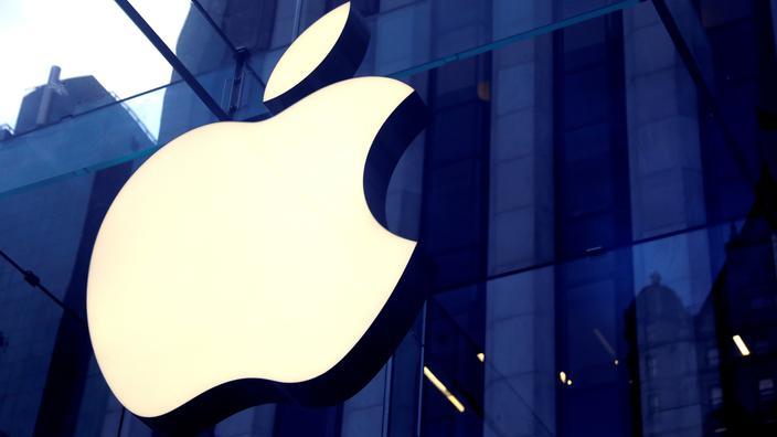 Les autorités européennes de la concurrence préparent les charges retenues contre Apple après la plainte de Spotify - Le Figaro