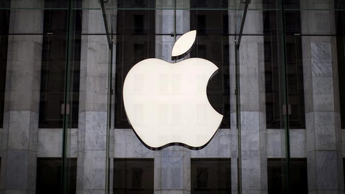 L'autorité de la concurrence britannique ouvre une enquête sur Apple et son App Store - Le Figaro