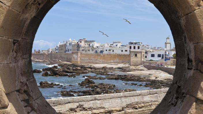 48 heures à Essaouira, échappée tonique au rythme de l'art, du vent et de l'océan
