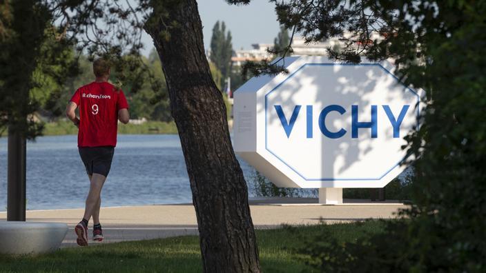 Vichy devient propriétaire de son domaine thermal, qui appartenait à l'État depuis 500 ans - Le Figaro