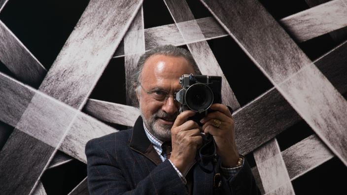 Olivier Dassault, la photo pour passion - Le Figaro