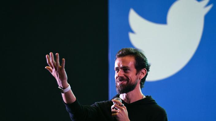 Le fondateur de Twitter met en vente son premier tweet - Le Figaro
