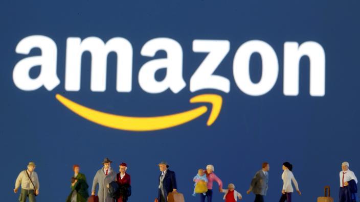 Amazon justifie sa décision de retirer un livre sur les personnes transgenres - Le Figaro
