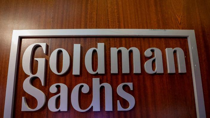 De jeunes employés de Goldman Sachs demandent une semaine de 80 heures