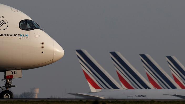 Vacances d'été : Air France lance une grande offensive vers l'Espagne et le Portugal