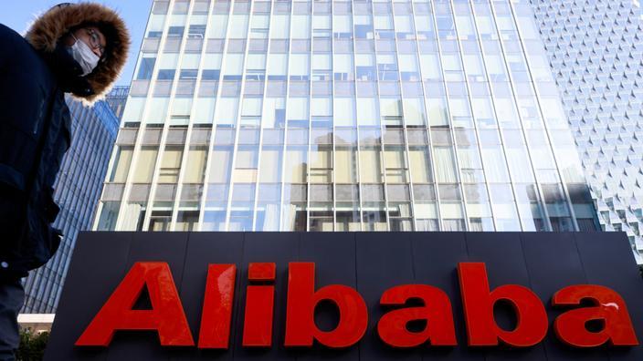 Chine : Alibaba écope d'une amende géante de 18,2 milliards de yuans pour pratiques monopolistiques