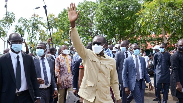 Présidentielle au Bénin : Patrice Talon quasi assuré de sa réélection