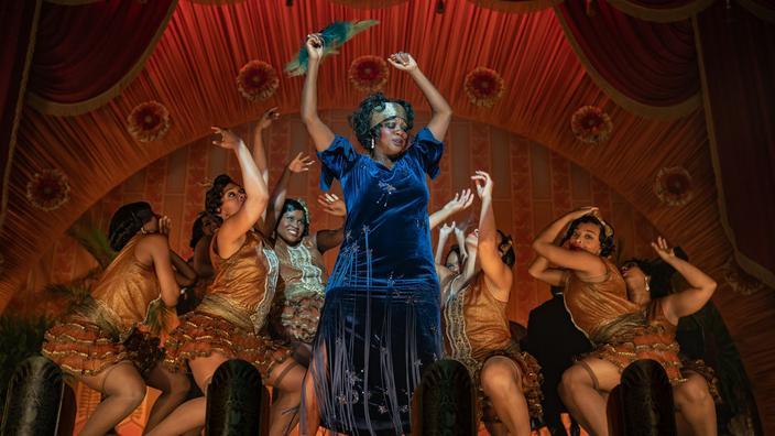 Bafta : Le Blues de Ma Rainey arrive en tête dans les catégories techniques