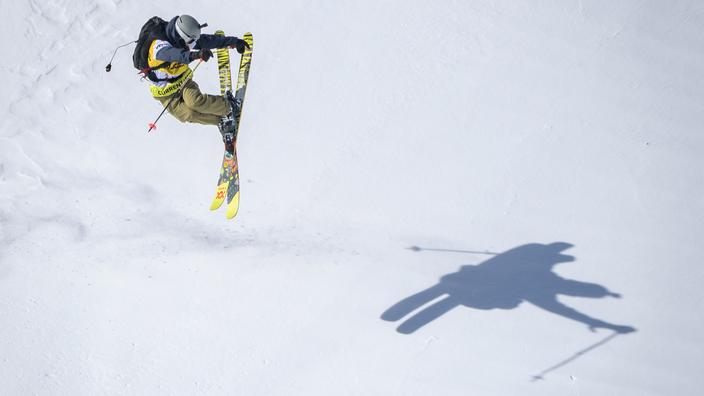 L'insolent bilan de la saison de ski en Suisse