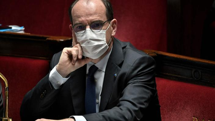 Affaire des fadettes : les magistrats infligent un camouflet à Jean Castex