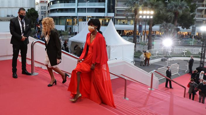 Le festival de Cannes veut se mettre au vert pour réduire son empreinte environnementale