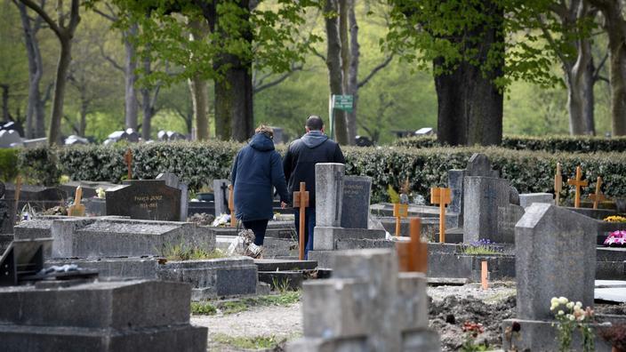 Hausses des décès, normes sanitaires... Les professionnels du funéraire face à la dure épreuve du Covid