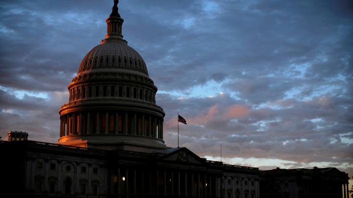 Washington dénonce «une escalade regrettable» de Moscou après les contre-sanctions russes